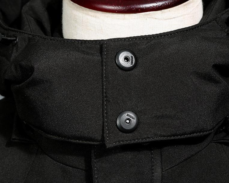 Doudoune homme en Fibre de polyester - Ref 3418866 Image 23