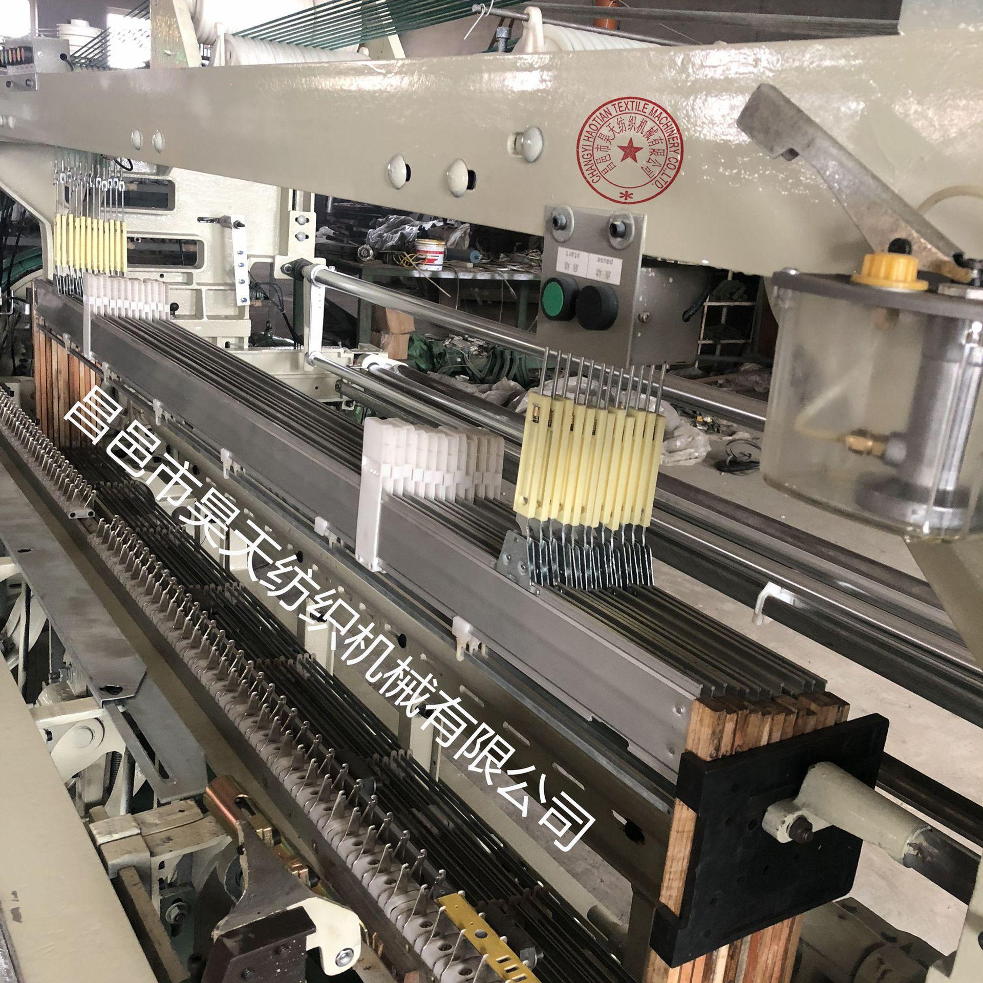 昊天织布机生产厂家,小型少数民族编织机,自动纺织机,特种织机