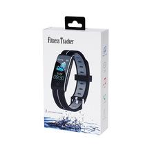 深圳厂家定制 智能手环包装盒 智能手表包装盒定做手表包装盒定制