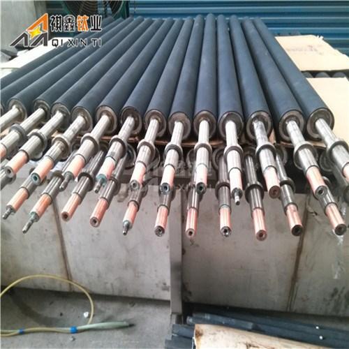 旋流电解钛阳极,管式旋流电解钛阳极,宝鸡厂家,加工定制