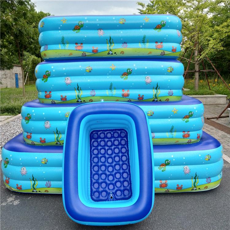 Yingtai thickened children's inflatable...