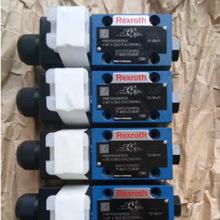 德国Rexroth力士乐液压阀电磁阀4WE 6G62/EG24N9K4 正品现货