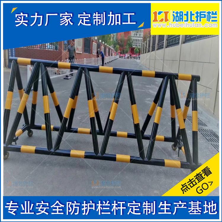 襄阳南漳坑市政围栏厂家价格对比