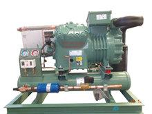 博莱特YBF4TCS-8.2GR 8匹低温半封闭制冷压缩机组