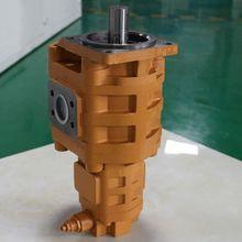A专业供应双联齿轮泵CBGJ3100-0010挖车铲车工程机械油泵
