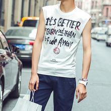 包邮日系大咖风   T511-P20 95%棉5%氨纶  新款大码T恤 男