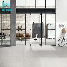 廣東石頭小顆粒水磨石地板磚800/600商業辦公4S連鎖店防滑耐磨磚