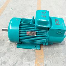 现货销售 YZR132M2-6 3.7KW 江苏宏达电机 起重机驱动专用电机