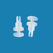 东莞台晨制造商 免费样品 塑胶尼龙铆钉 子母铆钉