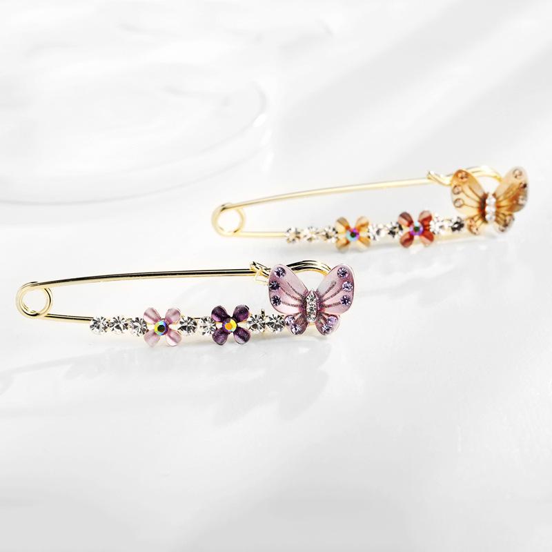 Alloy Korea Animal brooch  (AI084-A)  Fashion Jewelry NHDR3214-AI084-A