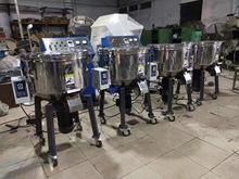 厂家直销立式混色机50KG立式混色机塑料颗粒混料机