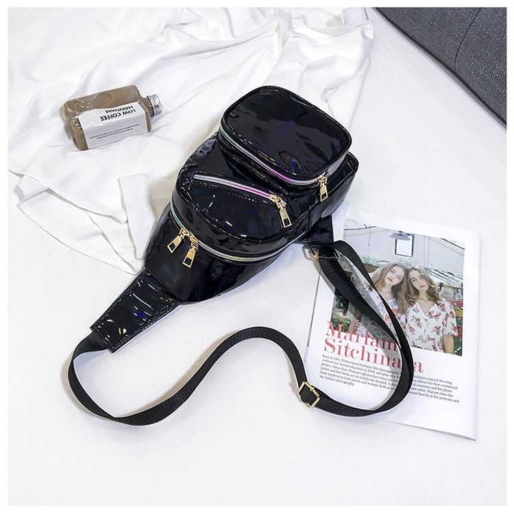 Wearable Fabric Backpack LD190413117370