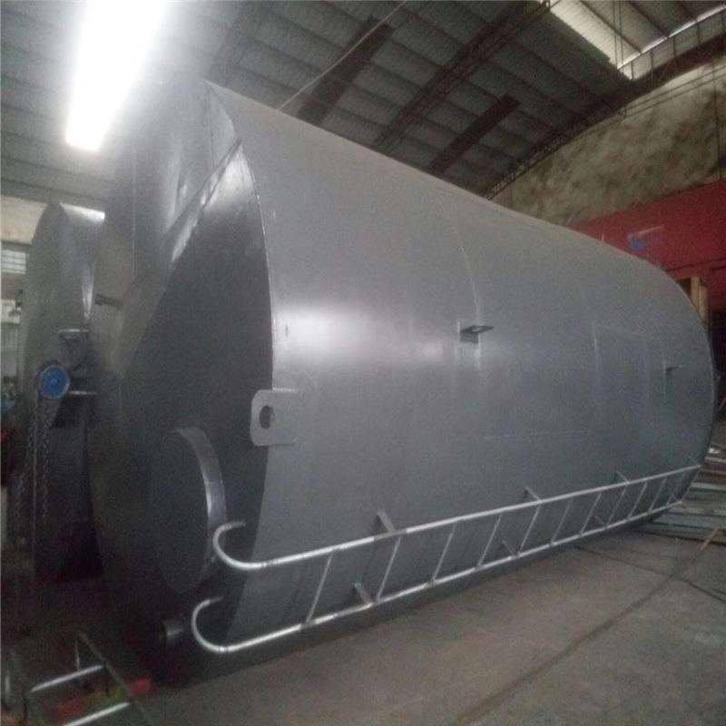山东厂家加工定制压力容器罐 水处理不锈钢容器罐规格全价格优惠