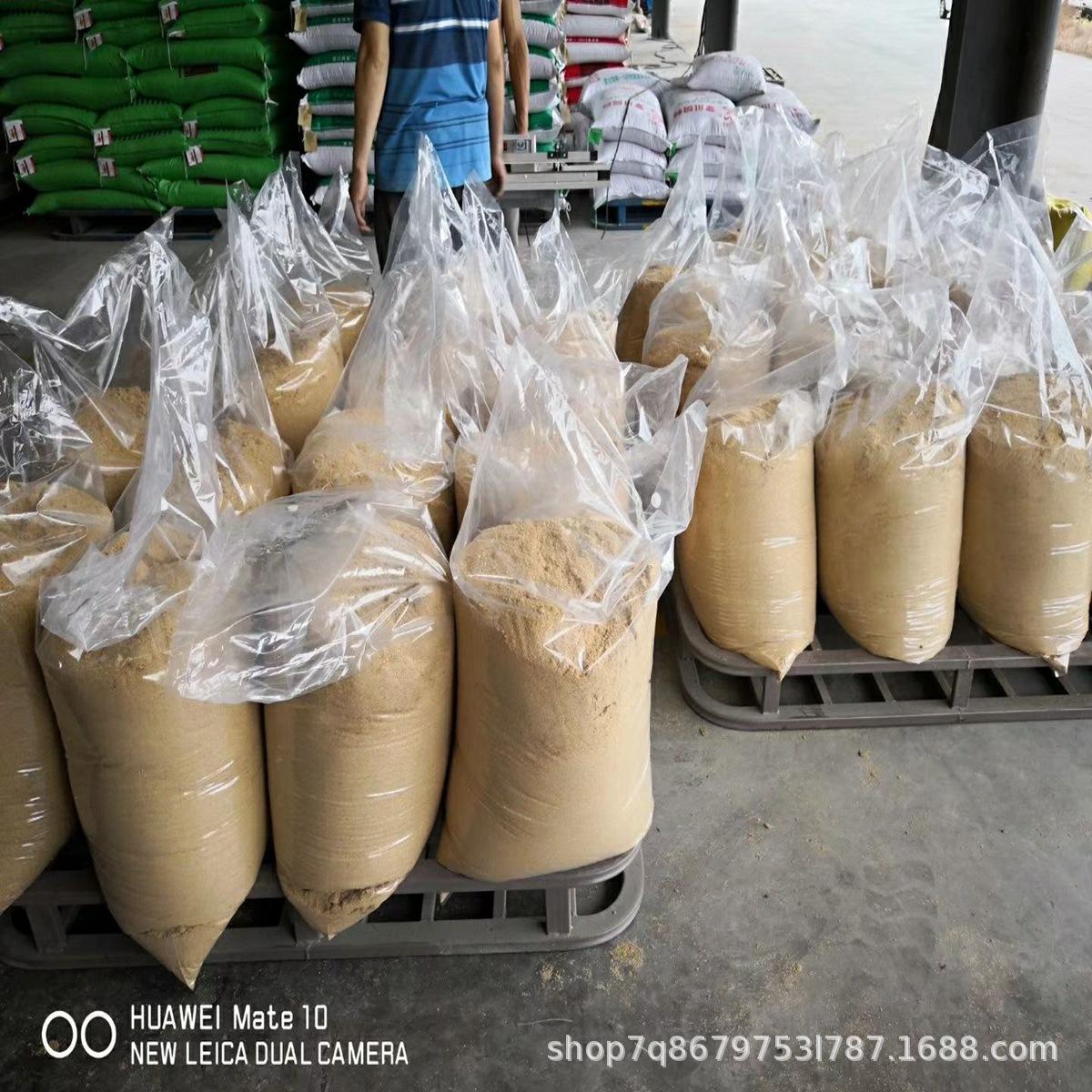 10公斤饲料发酵袋 七层共挤尼龙PE袋 发酵饲料袋