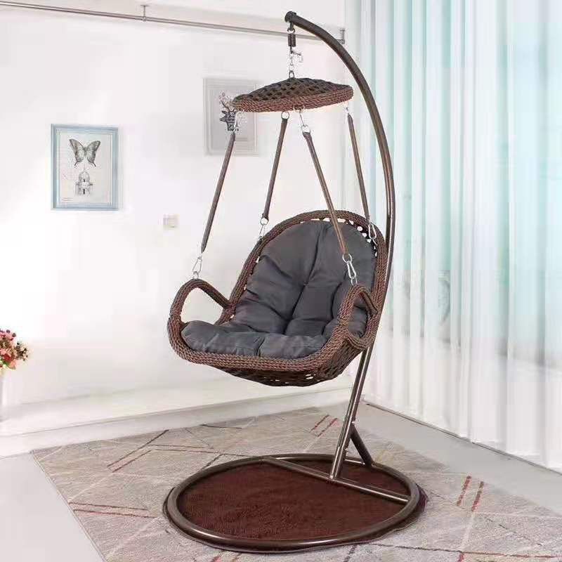 Marvelous Manufacturer Net Red Hanging Basket Rattan Chair Indoor And Beatyapartments Chair Design Images Beatyapartmentscom