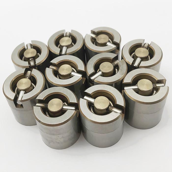 air valves 30
