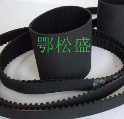 东莞深圳橡胶同步带中山顺德标准齿同步带环带广州开口同步带