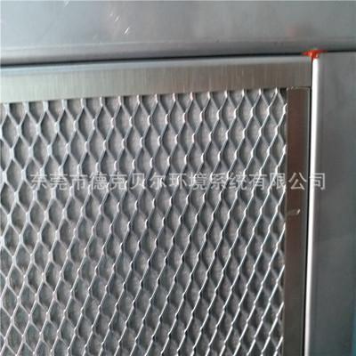 厂家直销300℃耐高温高效过滤器  LTPS产线耐高温过滤器