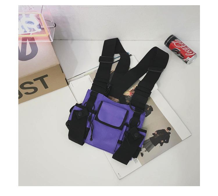 Tactical Brusttasche Werkzeug lssige Taschen fr Mnner und Frauen NHAV305618