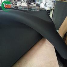 環保設備空氣壓縮機防塵密封減震材料廠家定制CR泡棉方形圓形墊片