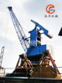 厂家直销 港口船用浮式起重机 供应浮吊 耐用码头船用吊机 浮吊