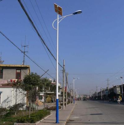 12伏太阳能路灯 衡水厂家  东亮 风帆电池 聚合物