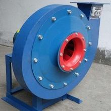 廠家直銷 9-19高壓離心風機 蝸牛式除塵高壓離心風機