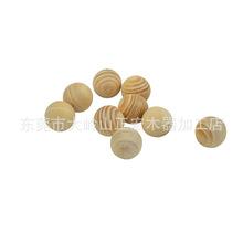 專業定制各種木珠木球  五金飾品配件   可鐳射logo 來圖來樣定制