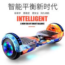 智能电动自平衡车儿童3-12岁成人两轮代步车蓝牙双轮车厂家批发
