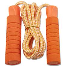 儿童训练中考体育轴承健身户外成人跳绳