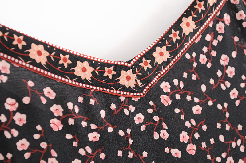 Polyester Fashionskirt(Picture color-S) NHDS0715-Picture-color-S