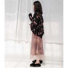 很仙套装裙洋气俏皮两件套法国小众小香风毛衣裙子两件套早春9011