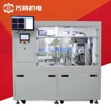 自动化组装机非标定制汽车部件装配机检测设备 自动上料 自动包装