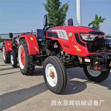 大馬力中拖 渦輪增壓大馬力拖拉機可享受補貼高配置低耗油拖拉機