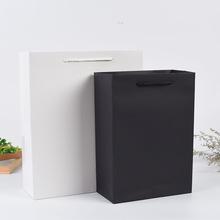 新款精美服装包装盒纸盒 套装礼品盒 现货礼品袋礼品盒可印logo