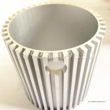 厂家生产机械组装件 电机配件外壳 铝合金气缸 工业型材定制