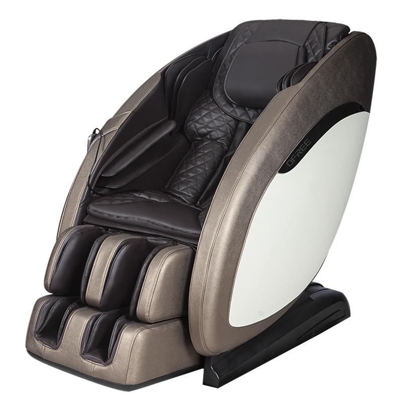 3D机械手多功能太空舱零重力家用电动豪华按摩椅沙发招商批发定制