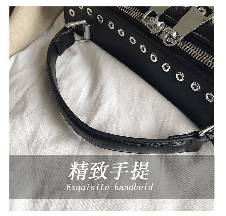 Bolso de hombro de moda para mujer NHPB187136