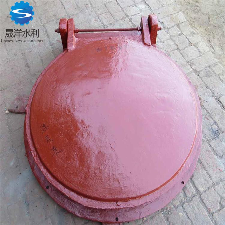 河北廠家常年薄利鑄造加工YPM鑄鐵圓拍門FPM鑄鐵方拍門  鑄鐵閘門