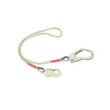 凯比特AL420C2保泰特限位连接绳配1个大挂钩和1个自动锁紧抓钩