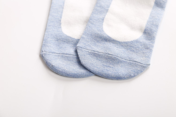 Cartoon female cotton socks wholesale spring stereo cartoon female socks wild fresh casual low-top socks NHER206463