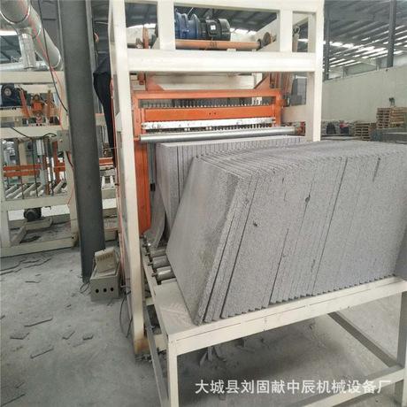 聚合物匀质板设备 匀质聚合保温板设备 a级匀质聚苯板设备的宣传