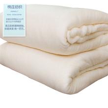 新疆幼儿被全棉被芯手工棉花被子棉絮褥子被垫春秋精梳棉胎直销