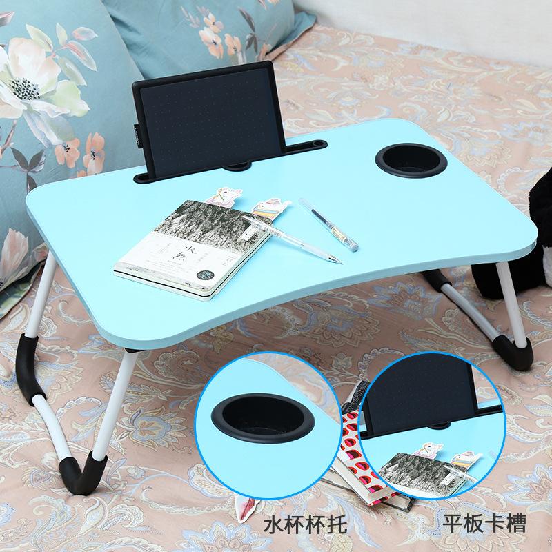 Manufacturer laptop desk bed with foldab...