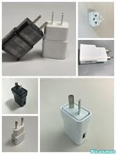 各种质量适用于三星note2 S4  note3手机充电器美规英欧规澳韩规