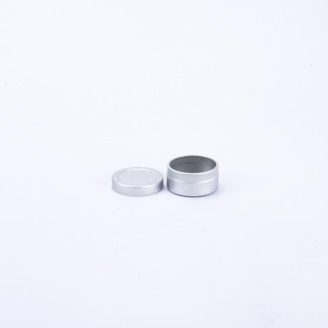 5g 5ml Thuộc tính nhỏ - Nhôm thuốc mỡ các loại kem mỹ phẩm dầu mỡ ngựa mực mẫu đóng gói Lvhe