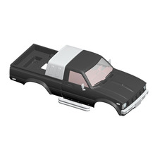 Đàn lợn núi Heng Quan P407 P407A bộ phụ kiện dẫn động bốn bánh tất cả các loại phụ kiện lắp ráp kim loại bảng 1 Xe điện điều khiển từ xa