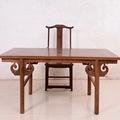 厂家直销明清仿古家具实木供台神台条案供贡桌佛桌财神香案