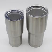 ?#32519;?#36164;源现货20oz汽车杯 双层不锈钢304真空保温杯吸管盖马克杯
