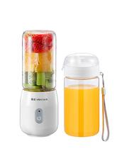 金正榨汁机家用迷你学生小型炸果汁电动水果汁机榨汁杯便携充电